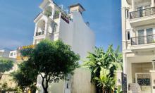 Bán đất KDC Trung Sơn 2 Bình Chánh gần bến xe Miền Tây sổ hồng riêng