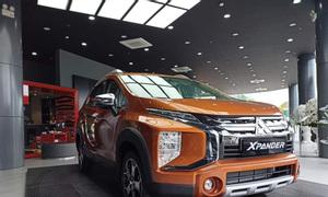 Mitsubishi Xpander Cross 20201 giảm ngay 15tr trả 175tr nhận xe ngay