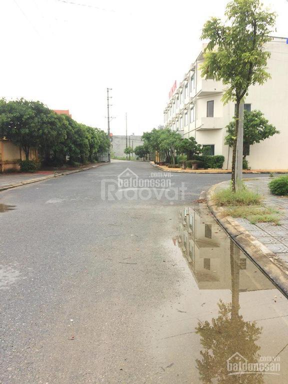 Bán gấp đất nền KĐT Trái Diêm 2 thị trấn Tiền Hải, Thái Bình