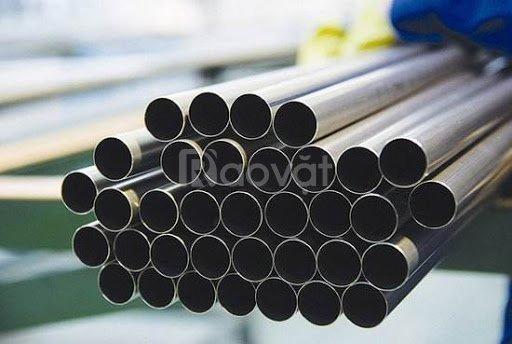 Thép ống hợp kim số lượng lớn dùng trong chế tạo công nghiệp
