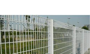 Hàng rào lưới thép D5 mạ kẽm, lưới hàng rào mạ kẽm nhúng nóng