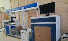 Máy laser Marking CO2 khắc phi kim chính hãng giá chuẩn