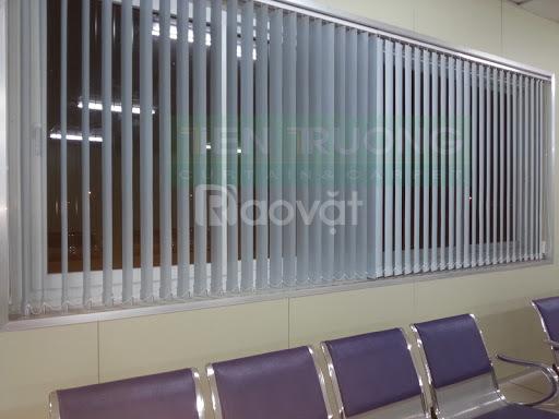 Rèm cửa văn phòng giá rẻ tại Biên Hòa