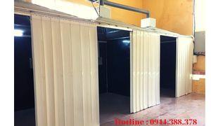 Màn nhựa PVC ngăn lạnh, ngăn thoát nhiệt, ngăn côn trùng