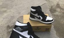 Shop giày sneaker chất có tiếng ở Sài Gòn