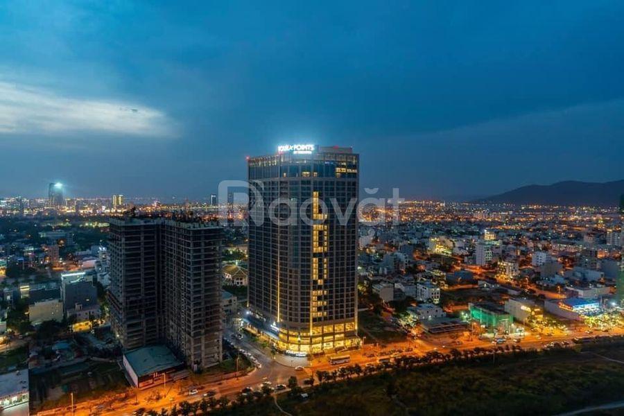 Công ty Linh Ứng Travel