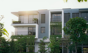 Dự án nhà phố biệt thự The Standard Bình Dương