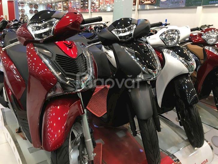 HONDA SH 150I đời 2021, phanh abs, xe nhập khẩu giá rẻ