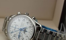 Longines master collection daydate nam new fullbox