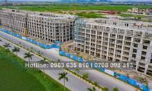 ShopHouse nhà phố Cát Tường Smart City Yên Phong Bắc Ninh