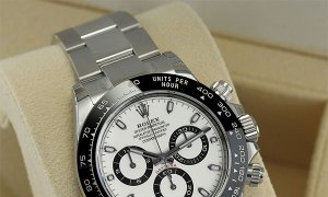 Rolex daytona new fullbox