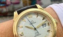 Omega deville co axial 2610 new fullbox chính hãng