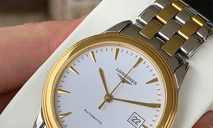 Longines Master Collection L619.2 new fullbox