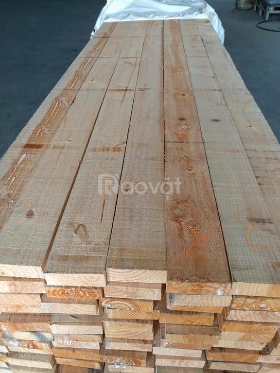 Nơi bán gỗ thông Newzealand tại Bình Dương giá rẻ