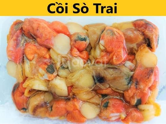 Cung cấp sỉ lẻ thực phẩm hải sản