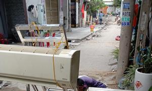 Dịch vụ sửa quạt ở Đà Nẵng