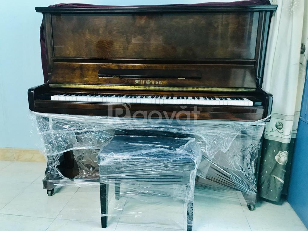 Cần bán đàn Piano Wilson mới