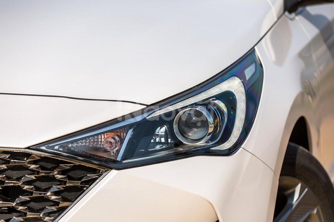 Hyundai Accent 2021 giá không thể tốt hơn