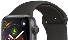 Đồng Hồ Thông Minh Apple Watch Series 6 GPS  Gray Aluminum Case