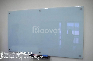 Bảng kính ghép keo sữa 10 ly 38 kích thước 80x120cm
