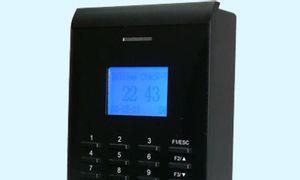 Máy chấm công TIMETREX TT SC403 thẻ từ