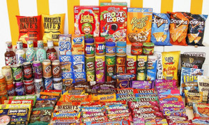 Công bố chất lượng sản phẩm bánh kẹo nhanh