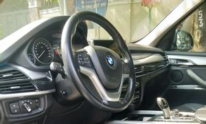Bmw X5 máy dầu Xdrive 30d model 2015