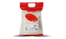 Túi đựng gạo loại 500gr, 1kg, 2kg, 5kg chất lượng cao
