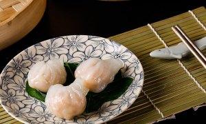 Cách làm há cảo, món điểm tâm sáng Trung Hoa truyền thống