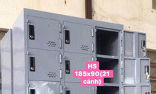 Cung cấp tủ locker các loại giá xưởng cạnh tranh