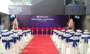 Đơn vị tổ chức sự kiện uy tín tại Vũng Tàu