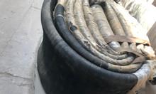 Ống cao su bố vải phi 170, phi 200, phi 220, phi 250mm