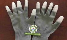 Găng tay bảo hộ phủ đầu ngón tay chính hãng Đông Châu