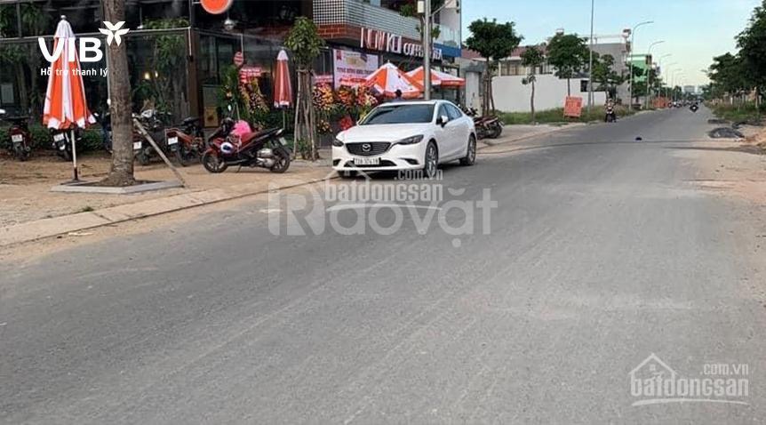 Bán lô đất 5x16m xã Lê Minh Xuân, Lộ giới 16m, Gần BV Chợ Rẫy 2
