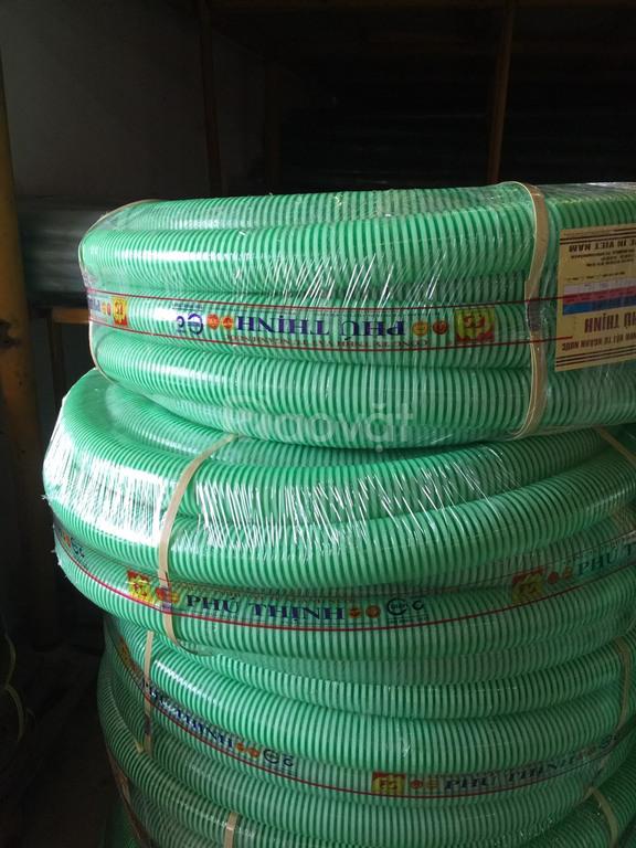 Bán ống gân nhựa cứng gân xanh lá, ống gân nhựa xanh, ống cổ trâu
