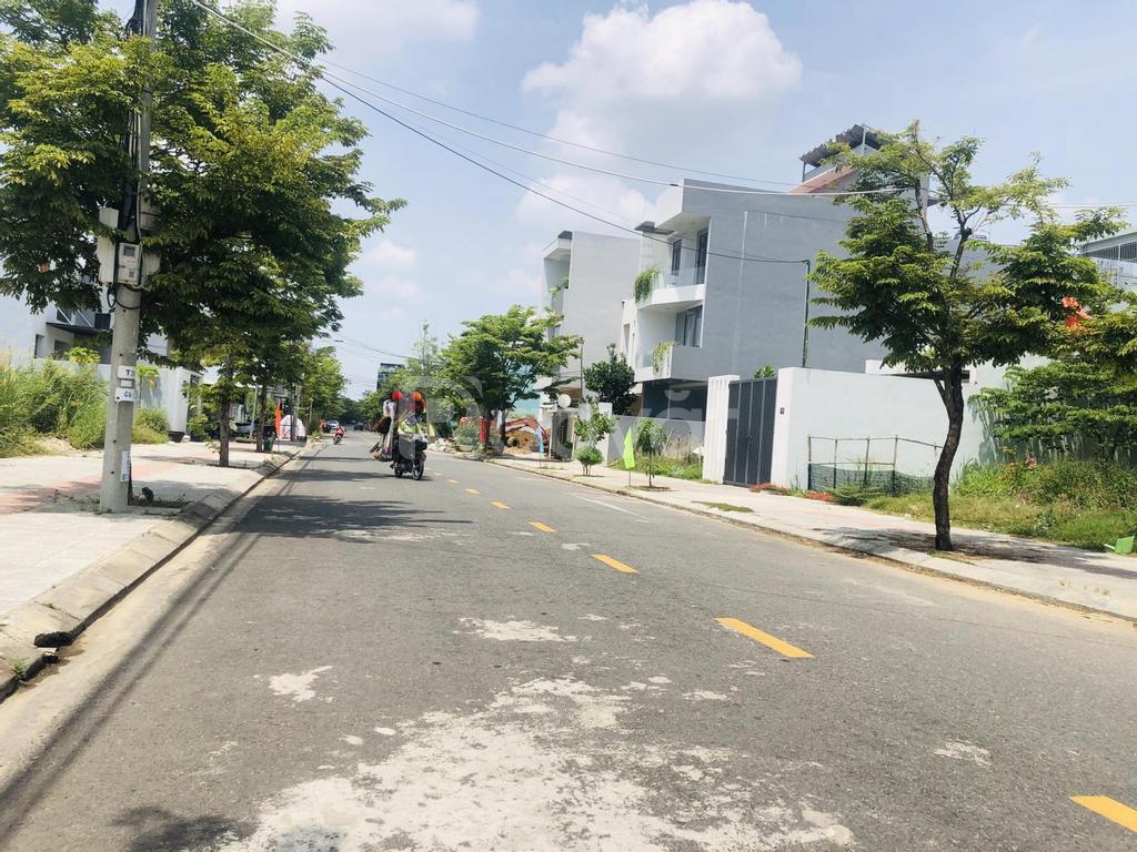 Bán đất đường thông Vũ Đình Liên B1.45 Hòa Xuân, Đà Nẵng