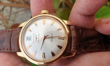 Longines Automatic Conquest 18k