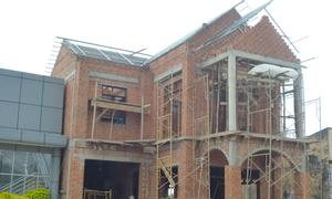Nhận sửa chữa nhà, cải tạo chung cư, biệt thự chất lượng