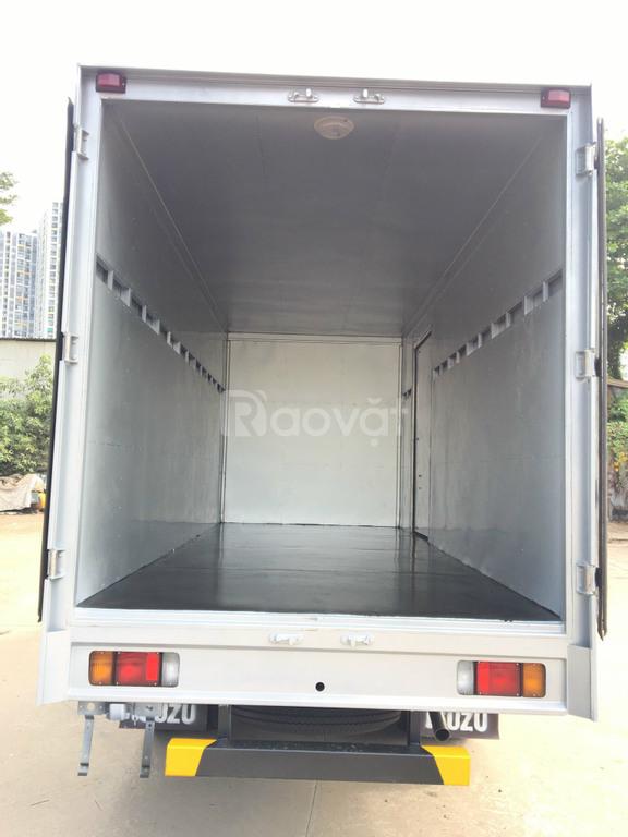 Xe tải ISUZU QKR230 1.5 đến 2.5 tấn