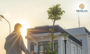 The Sol City cơ hội an cư độc đáo tại Sài Gòn, lh ngay