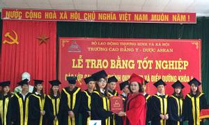 May áo tốt nghiệp, may áo cử nhân, may đồng phục, lễ phục trường học