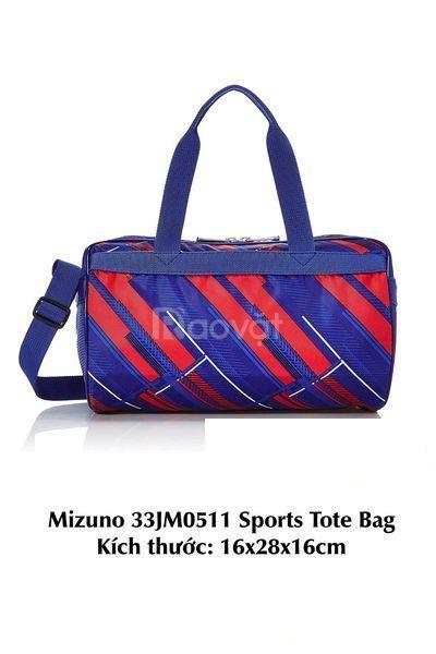 Túi trống Mizuno hàng Nhật order mẫu jp37