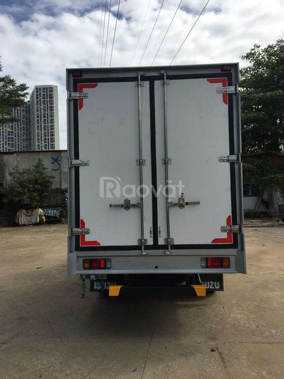 Xe tải ISUZU QKR270 1 tấn 9 đến 2 tấn 9