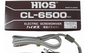 Máy vặn vít Hios CL-6500