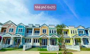 Mở bán khu Shophouse đường 30m đảo Phượng Hoàng