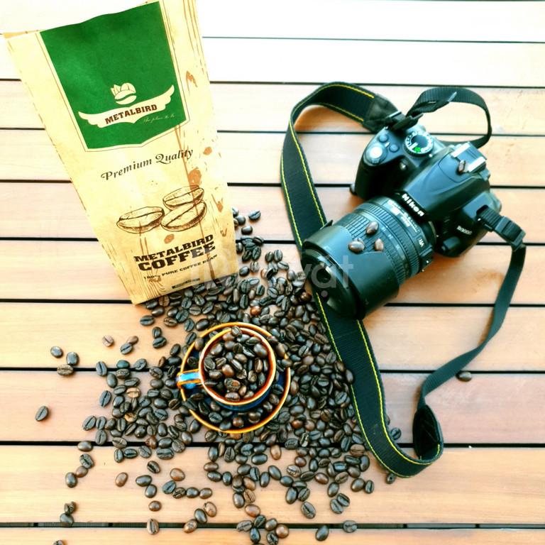 Cà phê đậm đà hương vị truyền thống Việt