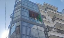 Chính chủ bán nhà căn góc 3 mặt tiền, 1 trệt 3 lầu gần LĐThọ-PH.VChiêu