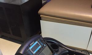 Thanh lý máy chạy bộ mới 99.5%