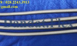 Khớp nối mềm PCCC, khớp nối mềm Inox dùng cho đầu Sprinkler
