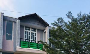 Mở bán 20 nền đất KDC Bình Chánh mới, gần Bệnh Viện Chợ Rẫy 2
